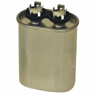 MARS Blue Box™ 55 mfd 370/440V Run Capacitor MAR12050