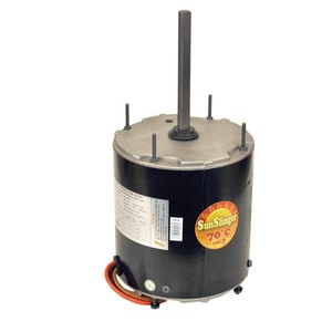 Motors & Armatures 1/3 hp 1075 RPM Condenser Motor MAR20465