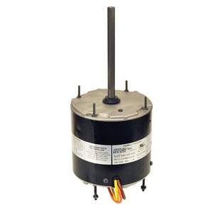 Motors & Armatures 1/6-1/3 hp 1075 RPM Condenser Motor MAR10465