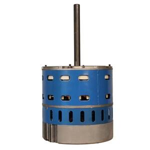 Motors & Armatures Azure™  Digi-Motor® 1 hp ECM Power Blower Motor MAR10861