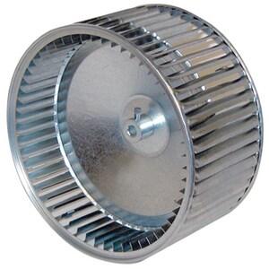MARS 10-5/8 x 10-7/10 in. 1400 RPM Blower Wheel MAR41333