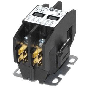 Motors & Armatures Series 614 30A 240V 2 Pole Furnas Contactor MAR61347