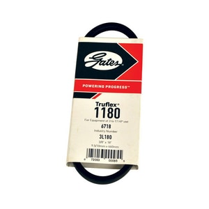 Motors & Armatures Truflex® 170 in. FHP V-Belt MAR74103