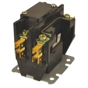 Motors & Armatures Series 173 30A 24V 1.5 Pole Contactor MAR17311