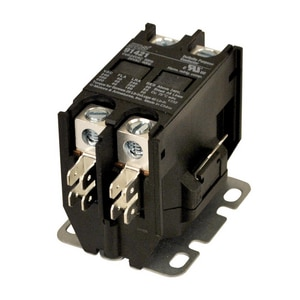 Motors & Armatures Series 910 40A 24V 2 Pole Contactor MAR91421