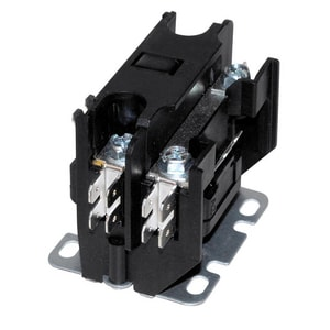 Motors & Armatures Series 910 30A 24V 1.5 Pole Contactor MAR91311