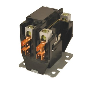 Motors & Armatures Series 173 40A 24V 1.5 Pole Contactor with Lugs MAR1715