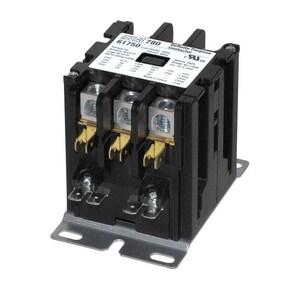 Motors & Armatures Series 614 30A 24V 3 Pole Furnas Contactor MAR61750