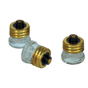 Motors & Armatures 15A 125V Plug Fuse MAR82350
