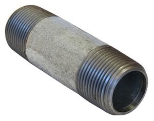 3/4 x 3 in. NPS Extra Heavy Galvanized Steel Nipple GXNFM