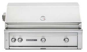 Lynx Sedona Series 25-15/16 in. Natural Gas Grill LL700PSRNG