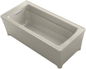 Archer® 68X32 Free Standing Acrylic Bath Archer SAND K2594-G9