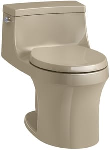 Astounding Kohler San Souci 1 28 Gpf Round One Piece Toilet In Mexican Caraccident5 Cool Chair Designs And Ideas Caraccident5Info
