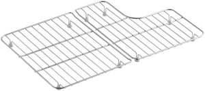 KOHLER Whitehaven® Bottom Basin Stainless Steel K6638-ST