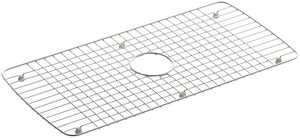 Kohler Cape Dory® Bottom Basin Rack Stainless Steel K6063-ST