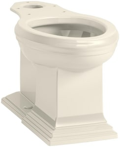 Kohler Memoirs® Elongated Toilet Bowl K5626