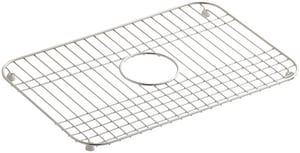 KOHLER Mayfield™ Sink Rack Stainless Steel K6003-ST
