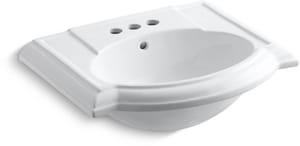 Kohler Devonshire® Bathroom Sink K2287-4