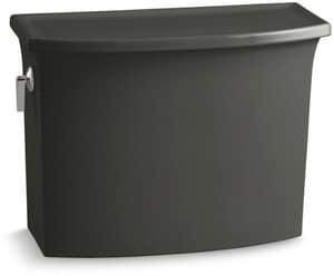 Kohler Archer® 1.28 gpf Toilet Tank in Thunder™ Grey K4431-58