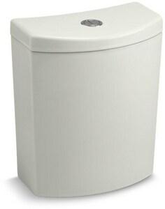 KOHLER Persuade® Curv 1.6 gpf Toilet Tank in Dune K4441-NY