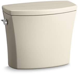 Kohler Kelston® 1.6 gpf Toilet Tank in Almond K4474-47