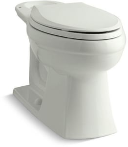 Kohler Kelston® Elongated Toilet Bowl in Dune K4306-NY