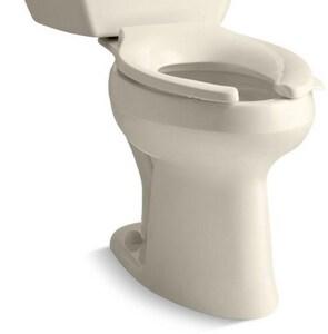 Kohler Highline 1 6 Gpf Elongated Two Piece Toilet 3493 47 Ferguson