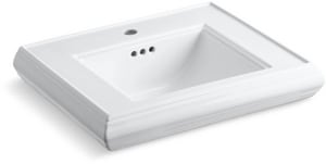 Kohler Memoirs® Bathroom Sink K2239-1
