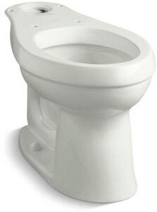 Kohler Cimarron® Elongated Toilet Bowl in Dune K4309-NY