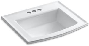 Kohler Archer® Bathroom Sink K2356-4