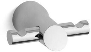 Kohler Toobi® 2 Robe Hook in Polished Chrome K5670
