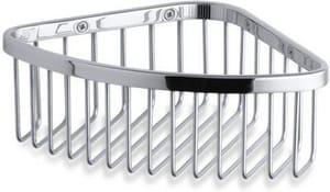 KOHLER 3 in. Basket in Polished Stainless K1896-S