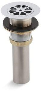Kohler 1-1/2 In. Strainer Polished Chrome K9115-CP