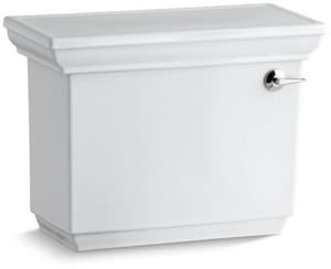 Kohler Memoirs® Stately 1.28 gpf Toilet Tank in White K4434-RA-0