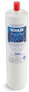 Kohler Aquifer® Aquifer 0.6 Gpm Replacement Filter Cartridge K202-NA