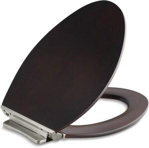 Kohler Avantis® Elongated Toilet Seat K4761-BN