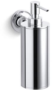Kohler Purist® Soap Dispenser in Polished Chrome K14380-CP