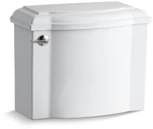 Kohler Devonshire® 1.28 gpf Toilet Tank in White K4438