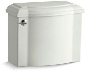 Kohler Devonshire® 1.28 gpf Toilet Tank in Dune K4438-NY