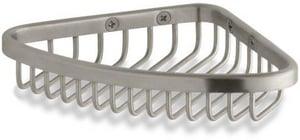 KOHLER 1-1/8 in. Basket in Brushed Stainless K1898-BS