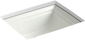 Kohler Memoirs® Undermount Bathroom Sink K2339
