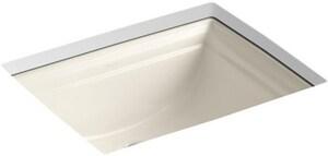 Kohler Memoirs® Undermount Bathroom Sink in Almond K2339-47