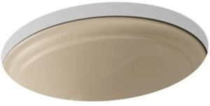 Kohler Devonshire® 16-7/8 in. Undermount Bathroom Sink Fashion K2350-33
