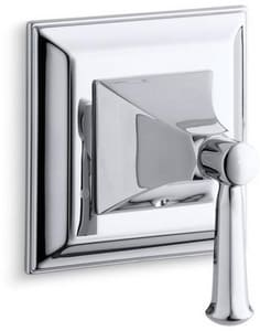 Kohler Memoirs® Transfer Valve Trim Only with Single Lever Handle KT10424-4S
