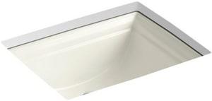 Kohler Memoirs® Undermount Bathroom Sink in Biscuit K2339-96
