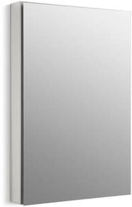 Kohler Catalan® 35-3/8 in. Surface Mount and Recessed Mount Medicine Cabinet in Satin Anodized Aluminum K2936-PG-SAA