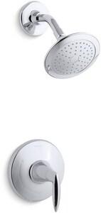 Kohler Alteo™ Shower Trim (Less Diverter Button ) KT45106-4