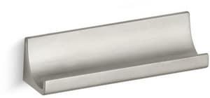 Loure® Brushed Nickel Pull K11576-BN