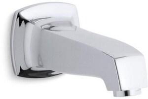 Kohler Margaux® Wall-Mount Bath Spout In Polished Chrome K16246