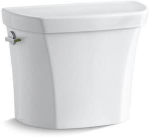 Kohler Wellworth® 1.6 gpf Toilet Tank in White K4458
